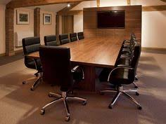 Office Furniture Boardroom Tables Bullet Shaped Boardroom Table Zo Dus Niet The Office