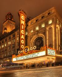 the chicago theatre october schedule urbanmatter
