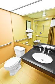 wheelchair accessible bathroom design bathroom enchanting handicap bathroom design for your home ideas
