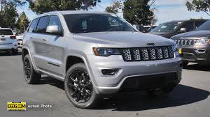 jeep altitude 2018 new 2018 jeep grand cherokee altitude sport utility in newark