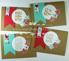 32 best my stampin u0027 up stamp a stack cards images on pinterest