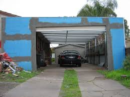 Car Port Construction Carports And Verandahs Made From Quality Colourbond Steel