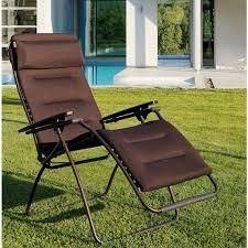 fauteuil relax confortable fauteuil relax de jardin de cing et jardin