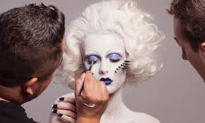 Makeup Artist Jobs Imats Sydney 2016 Rae Morris Lesley Vanderwalt And More