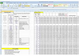 How To Complete A Spreadsheet Budget U Haisume Example Spreadsheet Example Budget Spreadsheet
