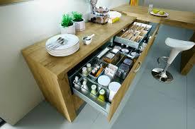tiroirs cuisine tiroir pour cuisine nobilia