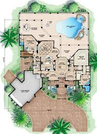 Big Houses Floor Plans 50 Best Floor Plans Images On Pinterest House Floor Plans Dream