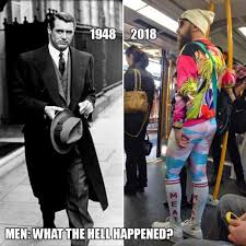 What The Hell Meme - dopl3r com memes 1948 2018 men what the hell happened