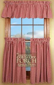 Checkered Kitchen Curtains Beautiful Checkered Kitchen Curtains Decorating With Best 25