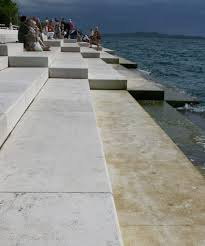 they look like ordinary cement steps u2014 but when the waves roll in