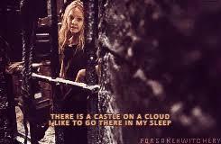 Castle On A Cloud M A Castle On A Cloud