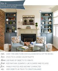 how to design a bookshelf how to style a bookshelf without books the anatomy of design