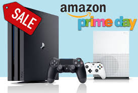 xbox one console with kinect amazon in video games amazon prime day uk game deals ps4 xbox one and nintendo price