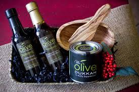 olive gift basket custom gift baskets