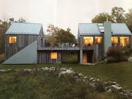 a place apart deborah buck u0027s barn house design elle decor