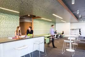 a tour telus u0027 stunning vancouver headquarters officelovin u0027
