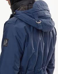 westbury parka coat men s coats jackets belstaff