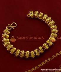 ladies bracelet gold jewelry images Brac013 women bridal heartin design imitation bracelet gold jpg
