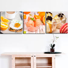 Painting For Kitchen by Online Get Cheap Fruit Paintings For Kitchen With Frame