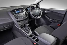 ford focus interior 2016 all new ford focus ford nelspruit