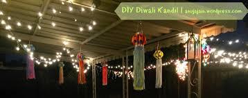 diy diwali paper lanterns kandil all i do