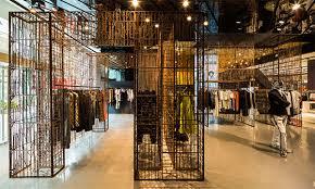 Interior Store Design And Layout Shop U2010in U2010shop Store Design Concept U2013 Commercial Interior Design