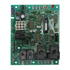 goodman furnace control board icm280c the home depot