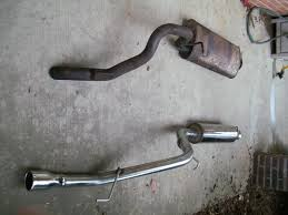 2002 jeep liberty exhaust lost jeeps view topic mbrp exhaust