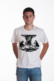 norns printed t shirt norse mythology tee norns tshirt