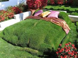 amazing green bed designs adding eco feel and to yard landscaping