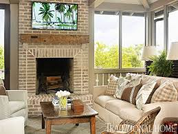 Outdoor Fireplace Surround by Best 20 Fireplace On Porch Ideas On Pinterest Porch Fireplace