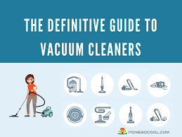 to vacuum the definitive guide to vacuum cleaners home so cool