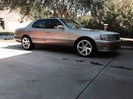 used car lexus ls400 dubai ls400 owners post your wheel setup page 145 clublexus lexus