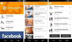 best fitness apps for android 5 best fitness android apps you must techneec