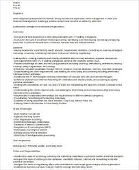Technical Recruiter Sample Resume by Technical Resume Templates