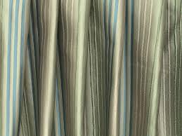 green stripes curtain drapes curtain panels custom curtains window