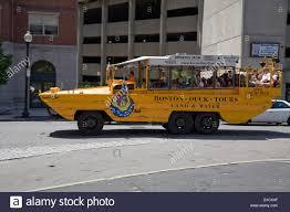 amphibious vehicle duck boston duck tours ducks converted wwii era dukw amphibious