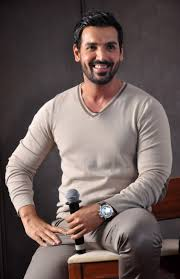 here u0027s what john abraham thinks about the current situation of