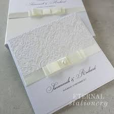 wedding invitation stationery damask wedding invitation created by eternal stationery www