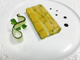 cuisine chambon daniel chambon creation picture of maison flo beijing tripadvisor