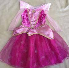 Princess Aurora Halloween Costume Girls U0027 Dress Costumes Ebay