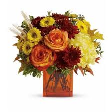 Flowers To Go Fall Flowers Autumn Flowers Fall Themed Flowers Flowers To Go