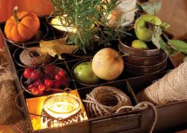 autumn decor fall in with these autumn décor ideas the cottage journal
