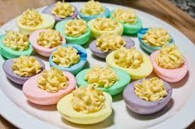 foodjimoto easter eggs