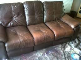 Leather Sofas Cannock Leather Sofa Faded Repair Www Napma Net