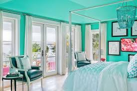 1001 designs stupéfiants pour une chambre turquoise