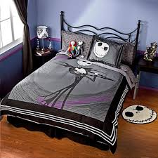 Nightmare Before Christmas Baby Bedding Nightmare Before Christmas Blanket Set Blanket Hpricot Com