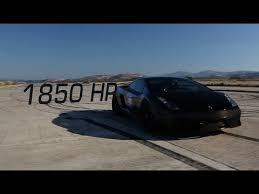 which is faster lamborghini or fastest car in the lamborghini gallardo exelixis gtr rt