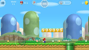 mario apk mario hd 2 with hd graphics for android