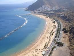 playa de las teresitas wikipedia